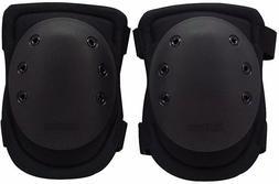 BLACKHAWK! Advanced Tactical Knee Pads V.2, 600 denier nylon