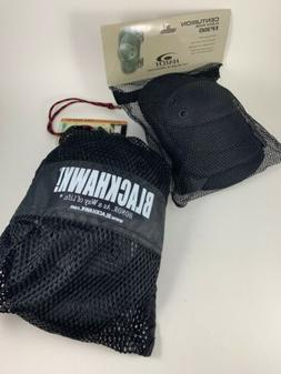 BLACKHAWK! Advanced Tactical Knee Pads V.2 and HATCH EP300 C
