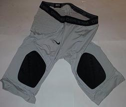 Nike Pro Combat Dri-Fit Hyperstrong Series Compression Footb