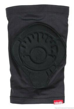 SHADOW CONSPIRACY INVISA LITE KNEE PADS size MEDIUM BMX BIKE
