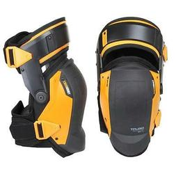 New Construction Professional Protective Knee Pads, Comfort