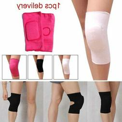 Cotton Dance Knee Pads Yoga Sports Volleyball Fall Kneepad T