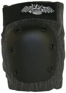 Smith Crown Park Knee Pads for Skateboard Roller Derby *** F
