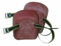 CLC Custom Leather Craft #317 - Molded Natural Rubber Kneepa