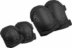 Loaded Gear CX-400 Elbow and Knee Pad Set, Elbow 5in. x 2in.