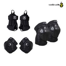 Cycling  Elbow Pads Knee Pads Palm Guards Skateboarding Skii
