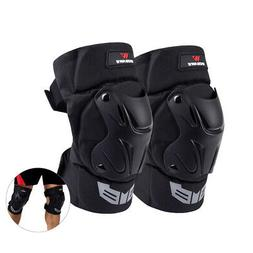 Cycling Kneepads Biking MTB Bike Sports Knee Guards Brace EV