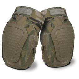 Damascus DNKPM Imperial Neoprene Knee Pads with Reinforced N