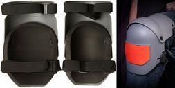 Durable Comfortable Hinged Knee Pad Sellstrom Knee Pro Ultra