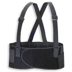 "Valeo Industrial VEE7 Economy 7"" Back Support Elastic Belt,"