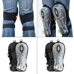 Tommyco Kneepads EL777 Gel Eliminator Knee Pads with Adjusta