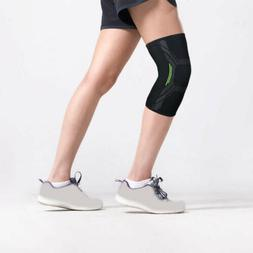 Equipment Running Cycling Knee Pads Absorbent Silicone Sport