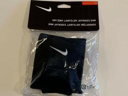 NIKE Essential Volleyball Knee Pads - Size:  NWT BLACK - One