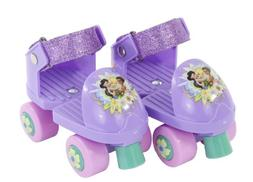 Fairies Rollerskate with Knee Pads, Junior Size 6-9