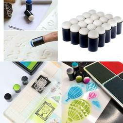 Finger Sponge Daubers For Painting, Drawing, Ink, Card Makin
