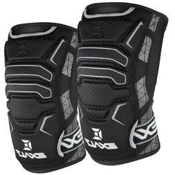 Exalt FreeFlex Free Flex Knee Pads Paintball Protection Smal