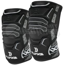 Exalt Freeflex Knee Pads - Large **FREE SHIPPING** Paintball