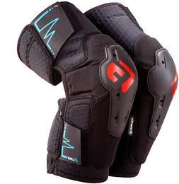 G-Form E-Line Knee Pads - Black Large