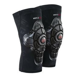 G-Form Knee Pads Pro-X Youth MTB BMX Guards Protective Prote