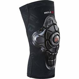 G-Form Pro-X Knee Pads, Black Logo, Adult XX-Large