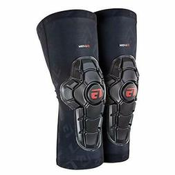 G-Form Pro X2 Knee Pad Adult X-Small Black Logo