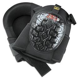 CLC Custom Leather Craft G340 Professional Gel Kneepads, One