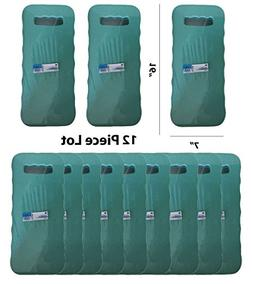 Gardening Knee Pads - 12 Piece Lot