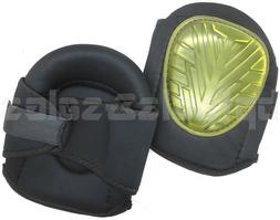 3 Pair ATE Tools Gel Knee Pad Comfort Carpenter Gardener Pro