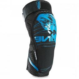 Dakine Hellion Knee Pad Blue Rock, M
