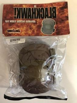 BlackHawk HellStorm Advanced Tactical Elbow Pads, Coyote Tan