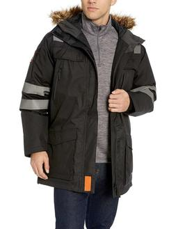 Helly Hansen Workwear Men'S Boden Down Parka Winter Coat