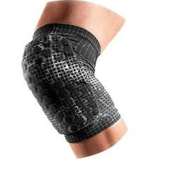 MCDAVID Hex 6440X Teflx Compressed Knee Elbow Shin Pads Set