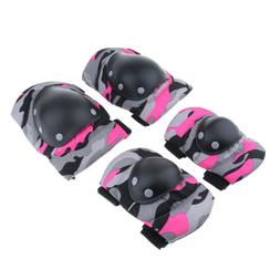 Inline Roller Skating Cycling Elbow Pads Knee Pads for Adult