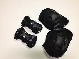 Salomon Inline Skating Wrist Guards & Knee Pads NEW - Protec