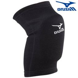 Mizuno☆Japan-Volleyball Knee Supporter with Pad 59SS322 Bl