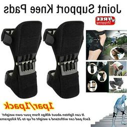 Joint Support Knee Pads Power Lift Powerful Rebound Spring F