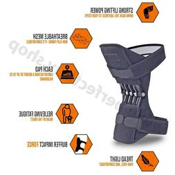 joint support knee pads power lift powerful