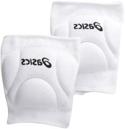 Asics Kid's Jr. Ace Low Profile Volleyball Knee Pads - ZD092