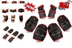 kids knee pads children protective gear set