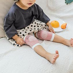 Kids Knee Pads Dispensing Non-slip Soft Cotton Sports Baby C
