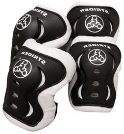 knee and elbow pad set for safe