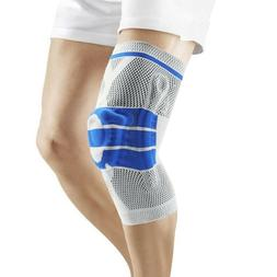 Knee Pads Support Brace Sports Breathable Compression Sleeve