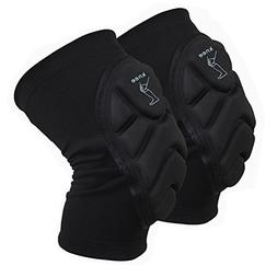 Guide Knee Pads EVA Protective Knee for Outdoor Sports Skiii