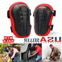 WORKPRO Knee Pads for Work, Construction, Gardening, Floorin