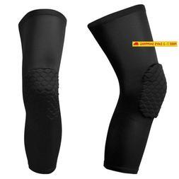 Acelist Knee Pads, Padded Compression Knee Sleeve Knee Prote