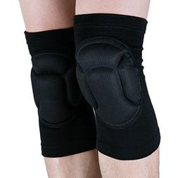 knee pads thick sponge anti