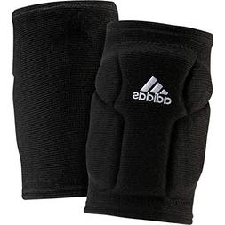 adidas Performance KP Elite Volleyball Knee Pad, Black/White