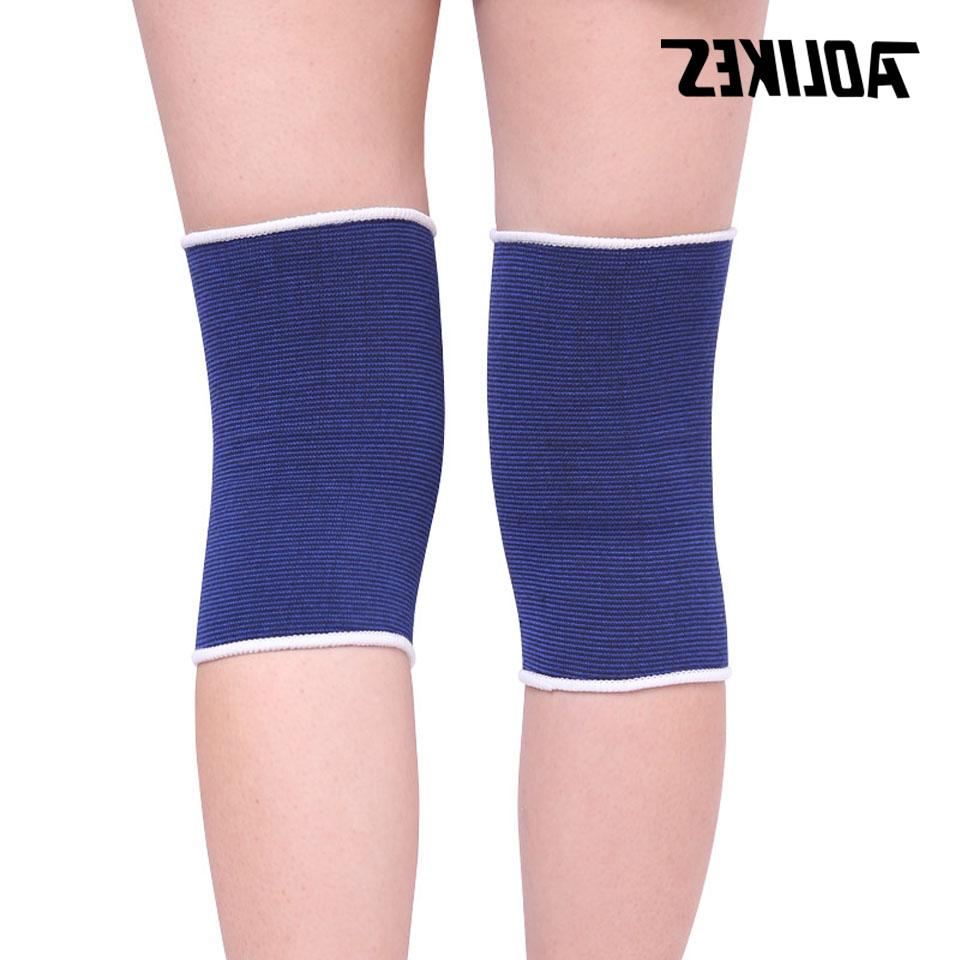 AOLIKES 1 Pair Kids Adult Dancing Skating <font><b>Skateboard</b></font> Cycling Sponge Anti-crash Children <font><b>Knees</b></font> Protector