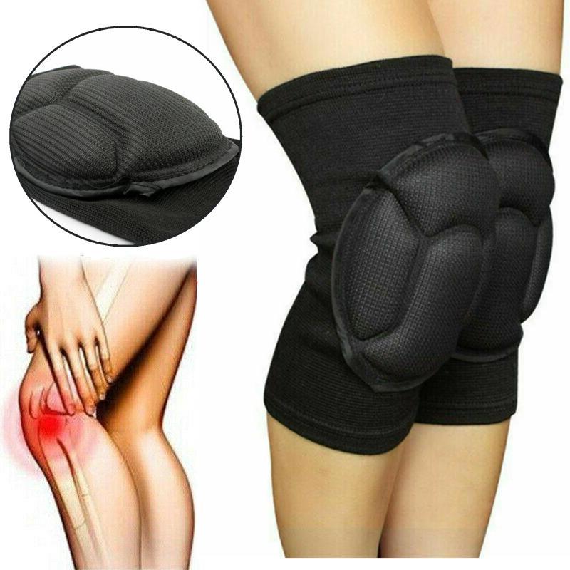 1 pair knee pads kneelet protective gear