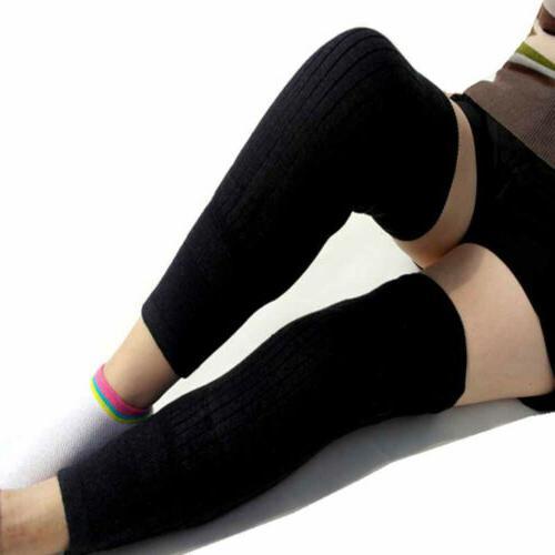1 Warm Pads Wool Elastic Thermal Winter G9X